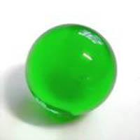 Billes-en-verre-Bille-verre-transparente-verte-450