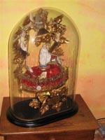 Globes-ovales---cloches-ovales-Globe-de-protection-parure-de-mariee-122
