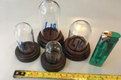 Mini-cloches