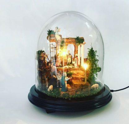 globe rond
